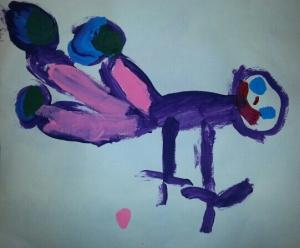 kid art 8
